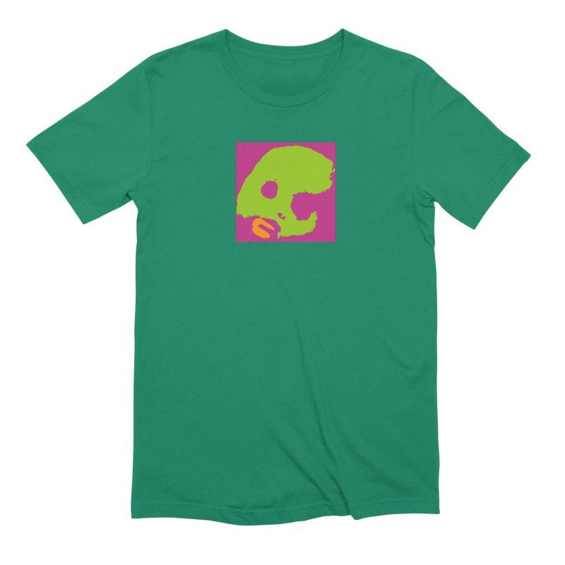 CasaNorte - Colors Men's Extra Soft T-Shirt by Casa Norte's Artist Shop