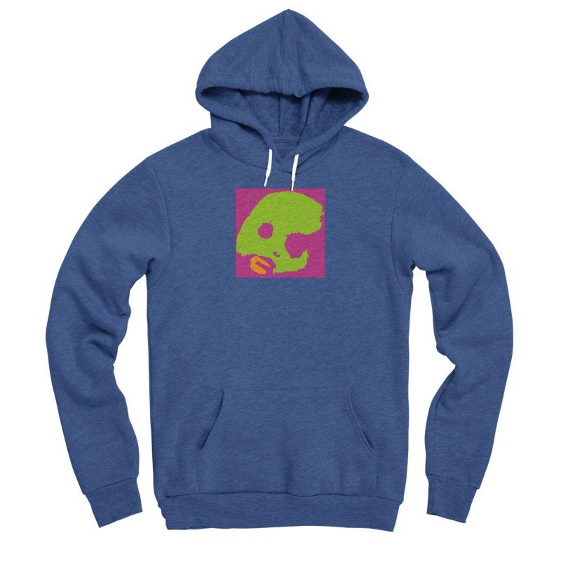 CasaNorte - Colors Women's Sponge Fleece Pullover Hoody by CasaNorte's Artist Shop