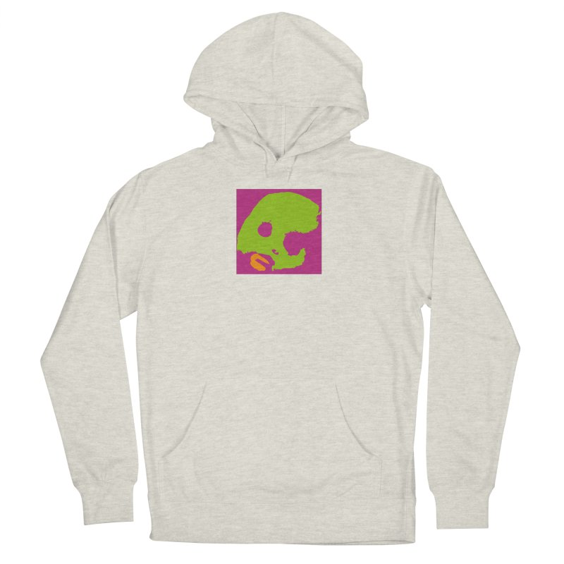 CasaNorte - Colors Women's French Terry Pullover Hoody by Casa Norte's Artist Shop
