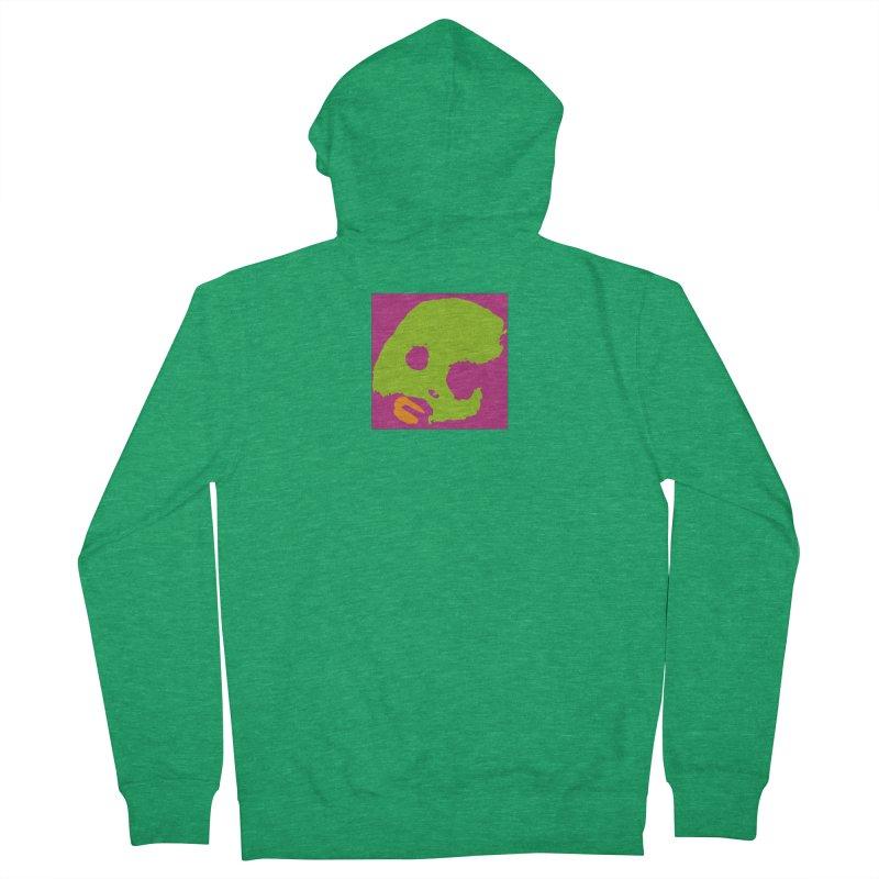 CasaNorte - Colors Men's French Terry Zip-Up Hoody by CasaNorte's Artist Shop