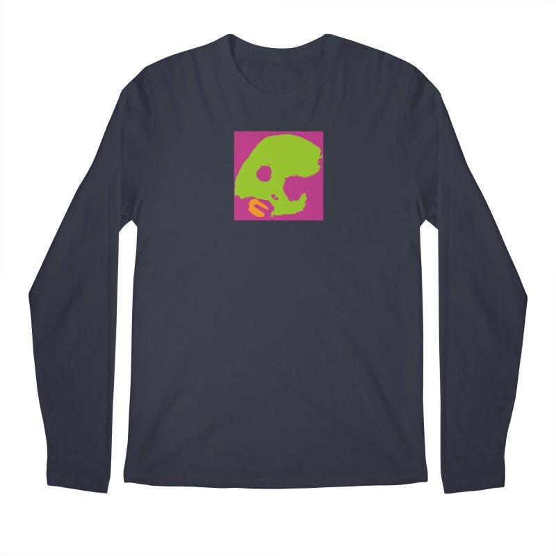 CasaNorte - Colors Men's Regular Longsleeve T-Shirt by CasaNorte's Artist Shop