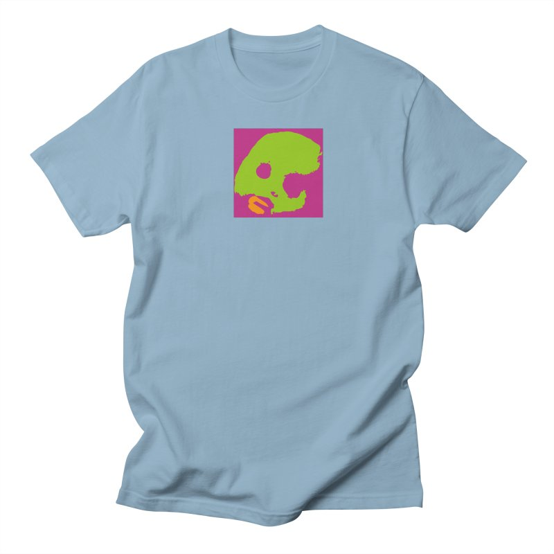 CasaNorte - Colors Men's Regular T-Shirt by Casa Norte's Artist Shop