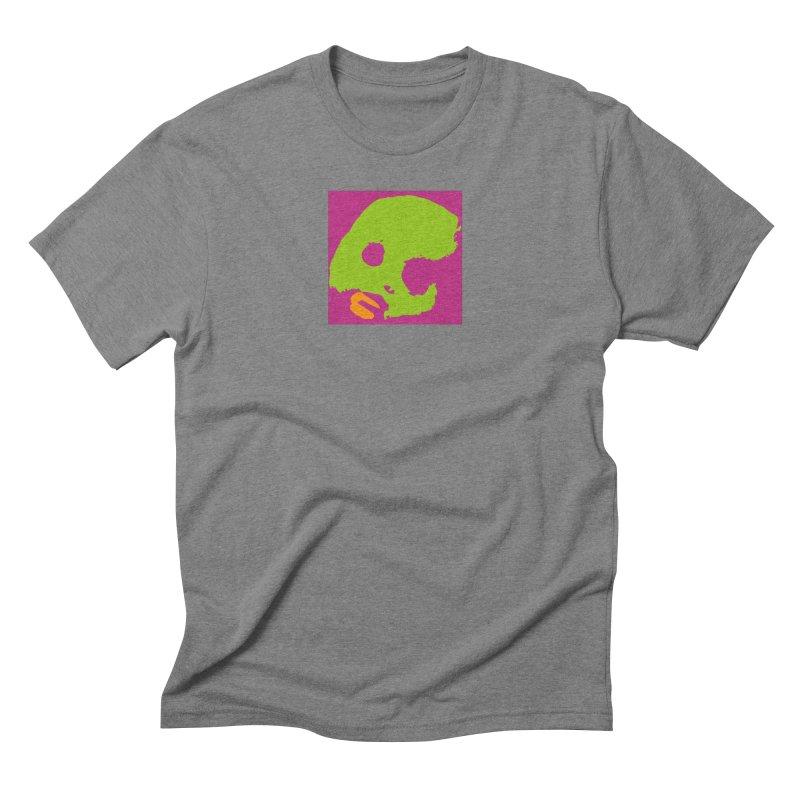 CasaNorte - Colors Men's Triblend T-Shirt by CasaNorte's Artist Shop