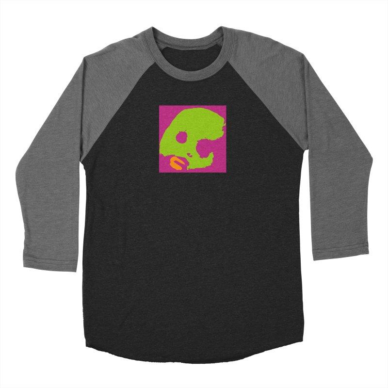 CasaNorte - Colors Women's Baseball Triblend Longsleeve T-Shirt by Casa Norte's Artist Shop