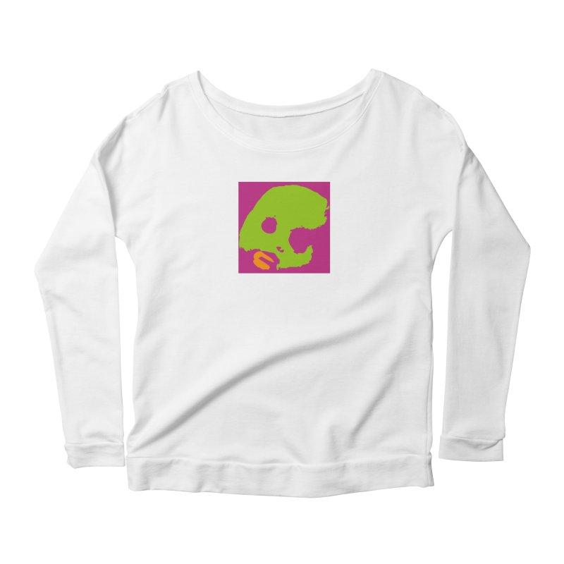 CasaNorte - Colors Women's Scoop Neck Longsleeve T-Shirt by CasaNorte's Artist Shop