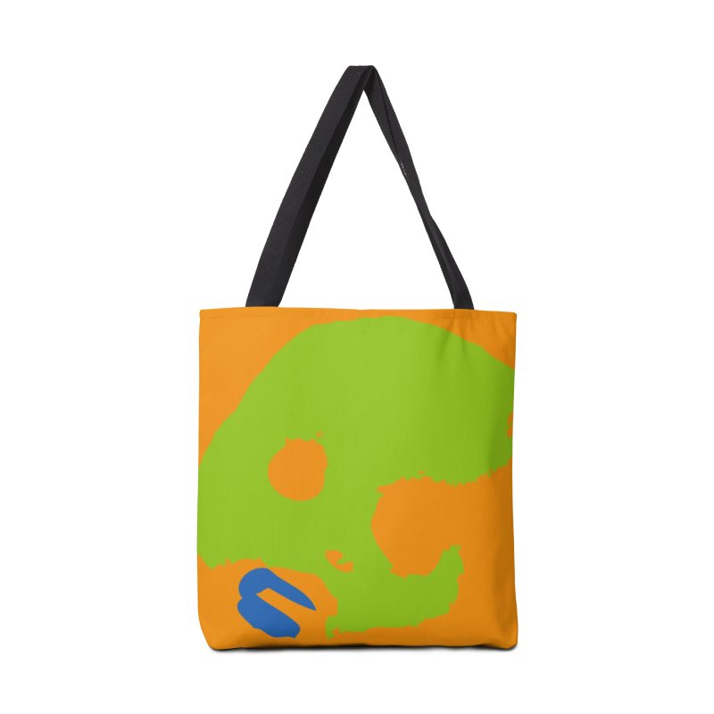 CasaNorte - Colors Accessories Bag by CasaNorte's Artist Shop