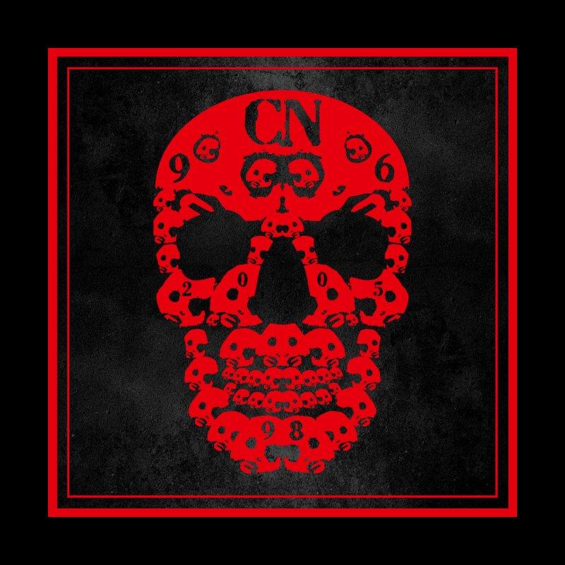 CasaNorte - CN SkullR by CasaNorte's Artist Shop
