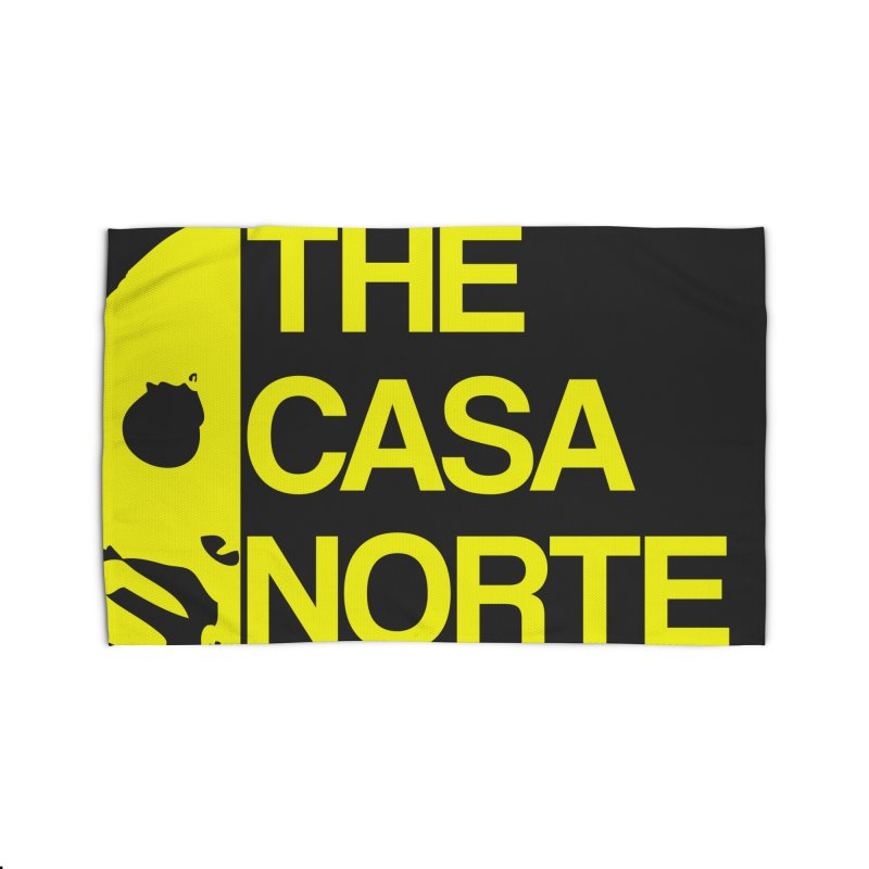CasaNorte - The Casa Norte Home Rug by CasaNorte's Artist Shop