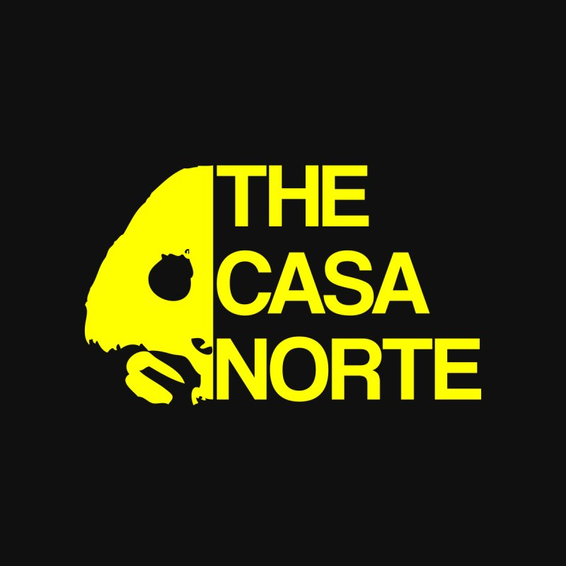 CasaNorte - The Casa Norte Women's T-Shirt by Casa Norte's Artist Shop