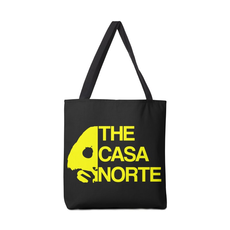 CasaNorte - The Casa Norte Accessories Bag by CasaNorte's Artist Shop