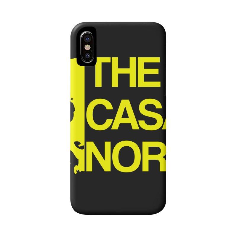CasaNorte - The Casa Norte Accessories Phone Case by CasaNorte's Artist Shop