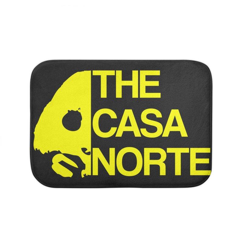 CasaNorte - The Casa Norte Home Bath Mat by CasaNorte's Artist Shop