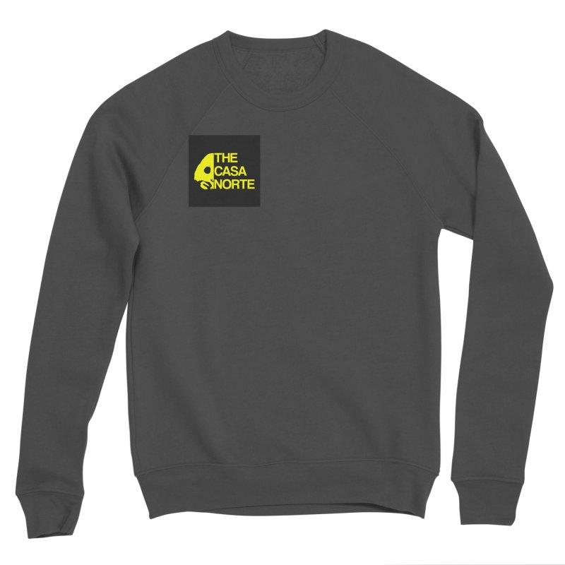 CasaNorte - The Casa Norte Women's Sponge Fleece Sweatshirt by CasaNorte's Artist Shop