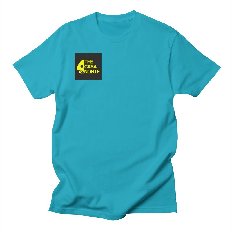 CasaNorte - The Casa Norte Women's Regular Unisex T-Shirt by Casa Norte's Artist Shop