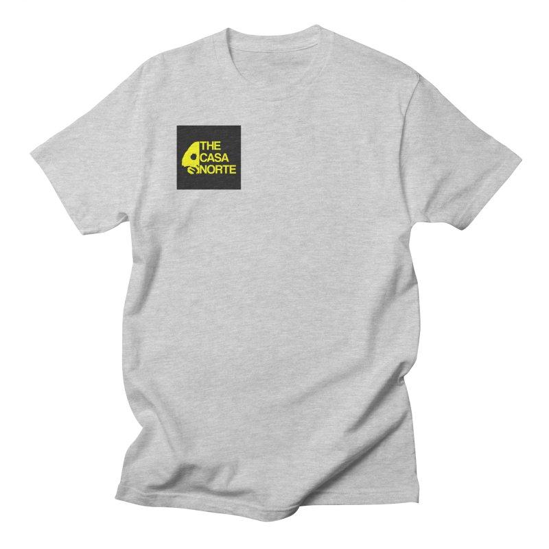 CasaNorte - The Casa Norte Men's Regular T-Shirt by Casa Norte's Artist Shop