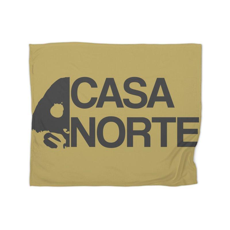 CasaNorte - Casa Norte Hlf Home Blanket by CasaNorte's Artist Shop