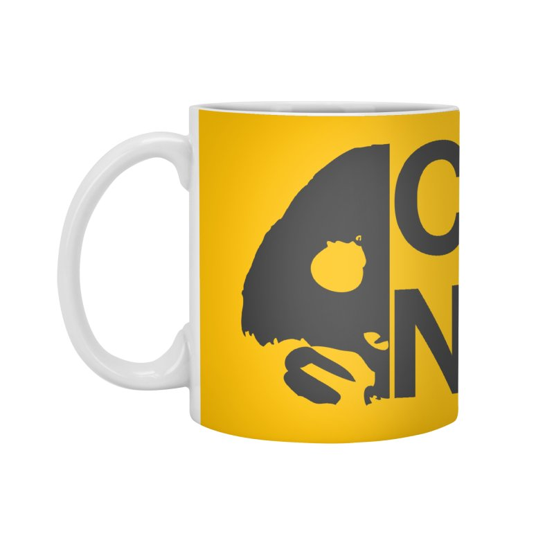 CasaNorte - Casa Norte Hlf Accessories Mug by CasaNorte's Artist Shop