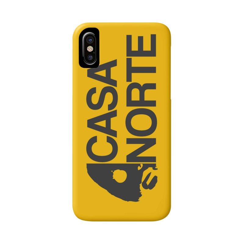 CasaNorte - Casa Norte Hlf Accessories Phone Case by CasaNorte's Artist Shop