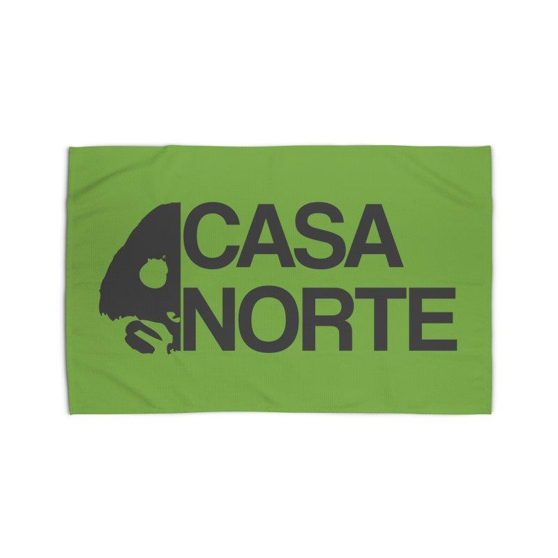 CasaNorte - Casa Norte Hlf Home Rug by CasaNorte's Artist Shop