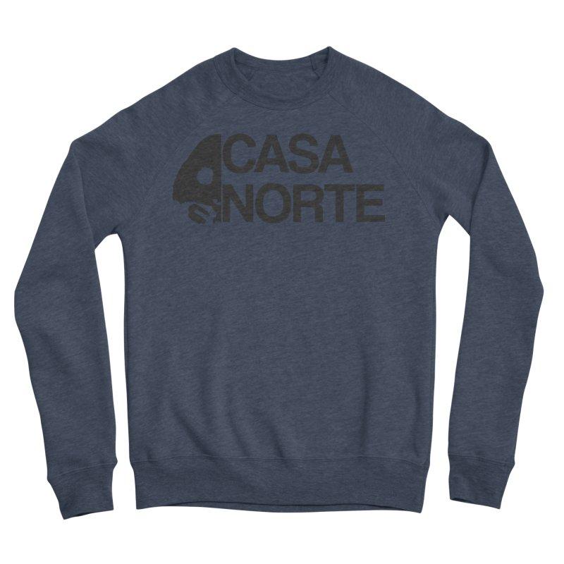 CasaNorte - Casa Norte Hlf Women's Sponge Fleece Sweatshirt by CasaNorte's Artist Shop