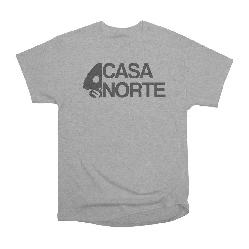 CasaNorte - Casa Norte Hlf Men's Heavyweight T-Shirt by CasaNorte's Artist Shop