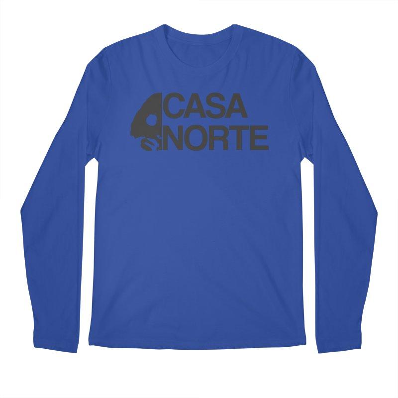 CasaNorte - Casa Norte Hlf Men's Regular Longsleeve T-Shirt by CasaNorte's Artist Shop