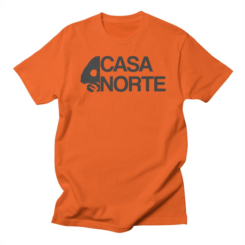 CasaNorte - Casa Norte Hlf Women's Regular Unisex T-Shirt by Casa Norte's Artist Shop