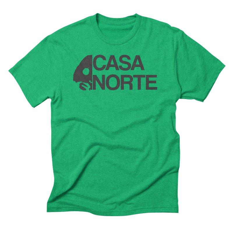 CasaNorte - Casa Norte Hlf Men's Triblend T-Shirt by CasaNorte's Artist Shop