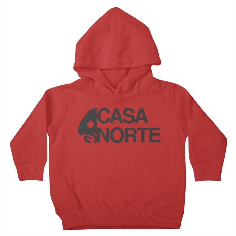 CasaNorte - Casa Norte Hlf Kids Toddler Pullover Hoody by CasaNorte's Artist Shop
