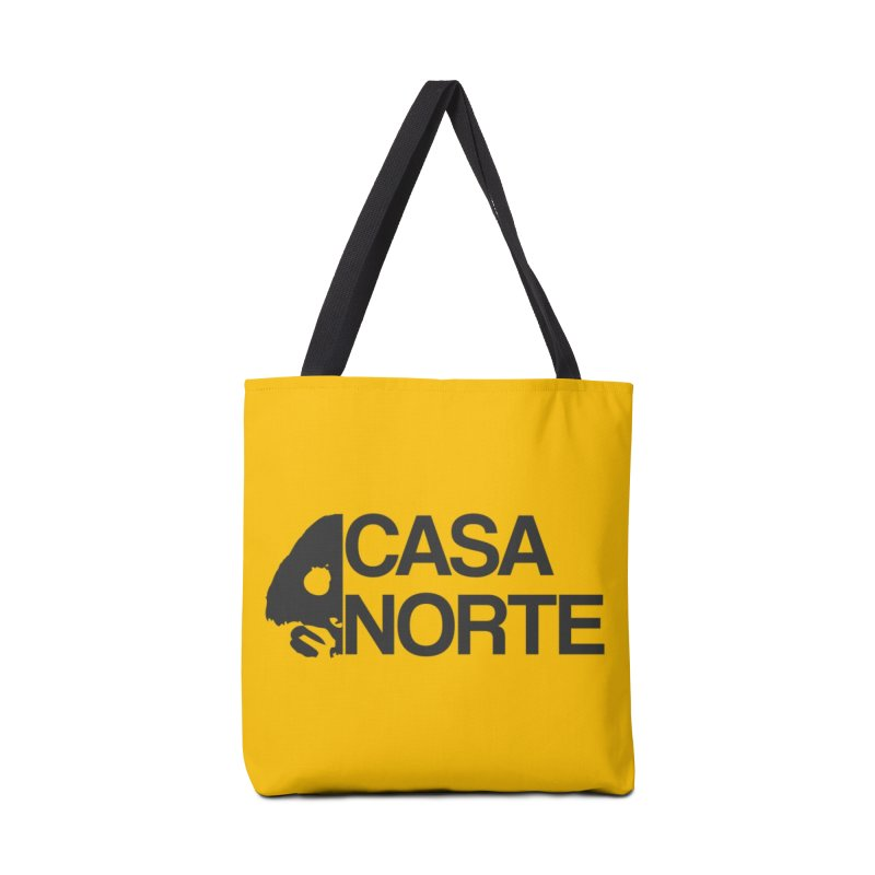 CasaNorte - Casa Norte Hlf Accessories Bag by CasaNorte's Artist Shop