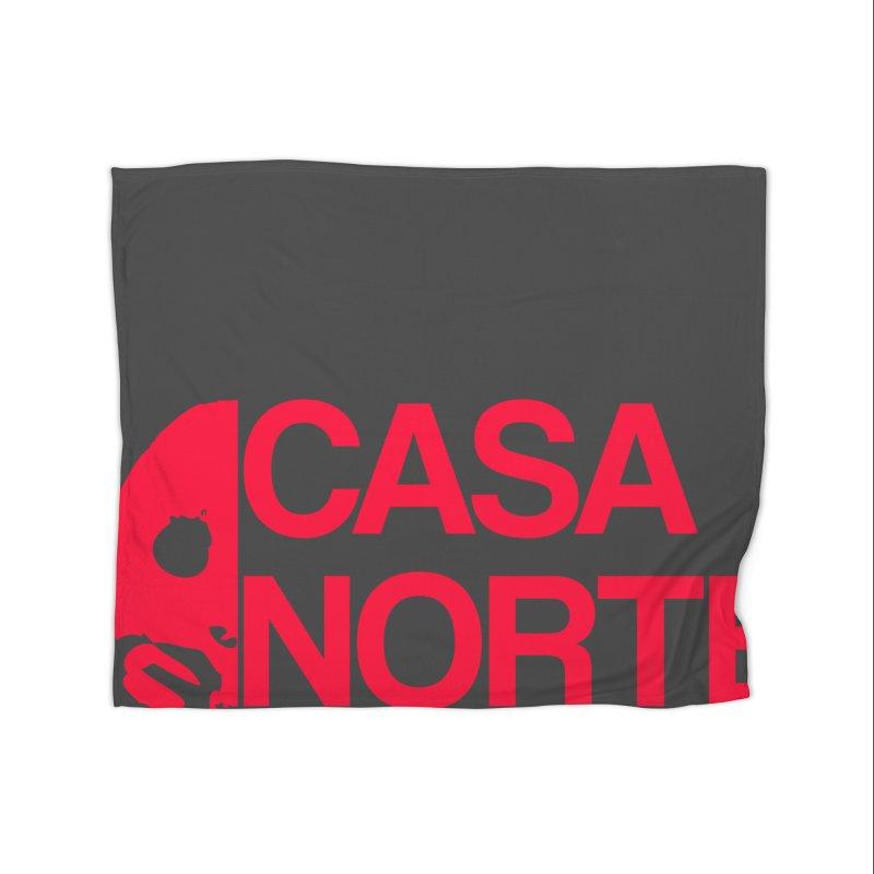 CasaNorte - Casa Norte HlfR Home Blanket by CasaNorte's Artist Shop