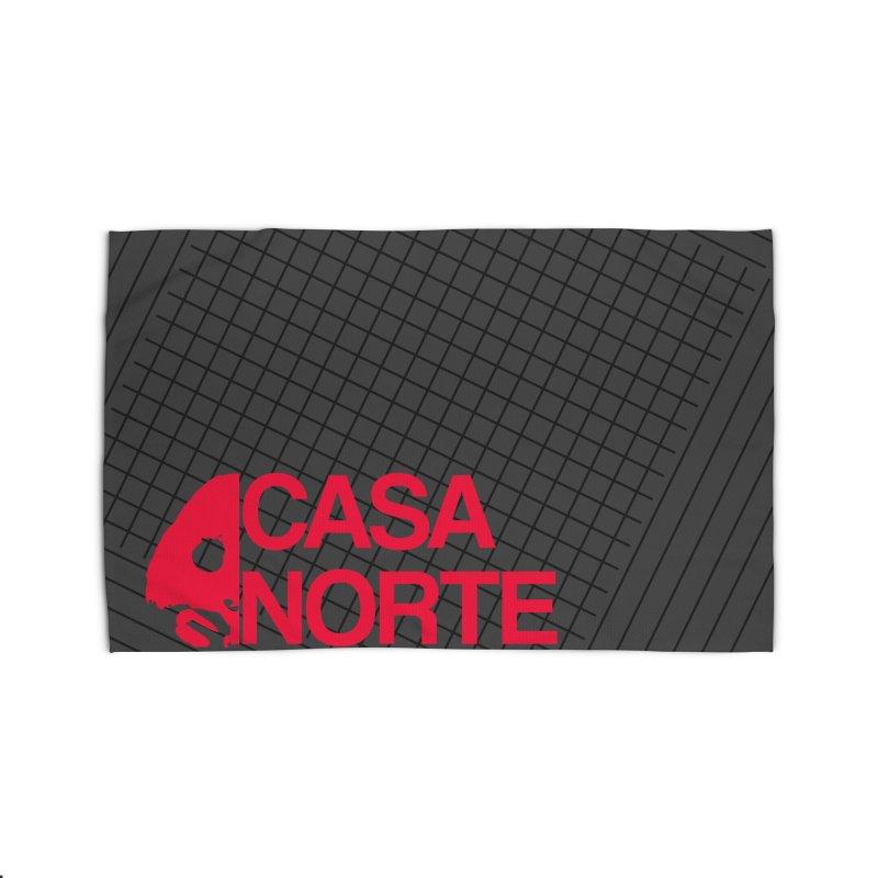 CasaNorte - Casa Norte HlfR Home Rug by CasaNorte's Artist Shop