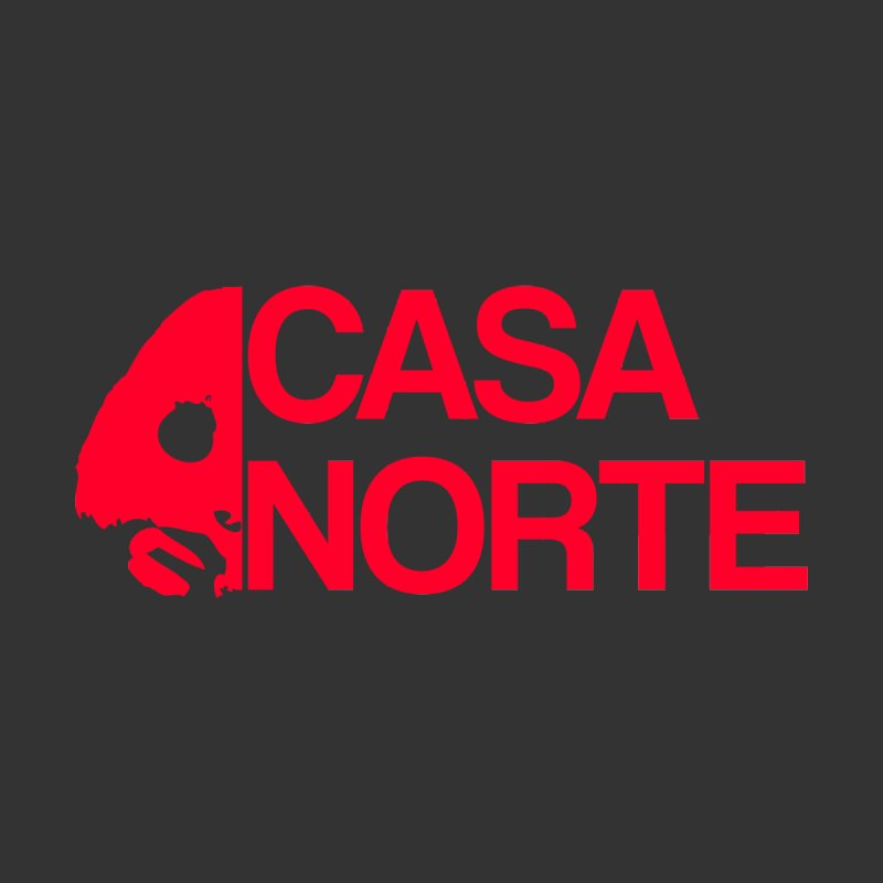 CasaNorte - Casa Norte HlfR Accessories Sticker by Casa Norte's Artist Shop