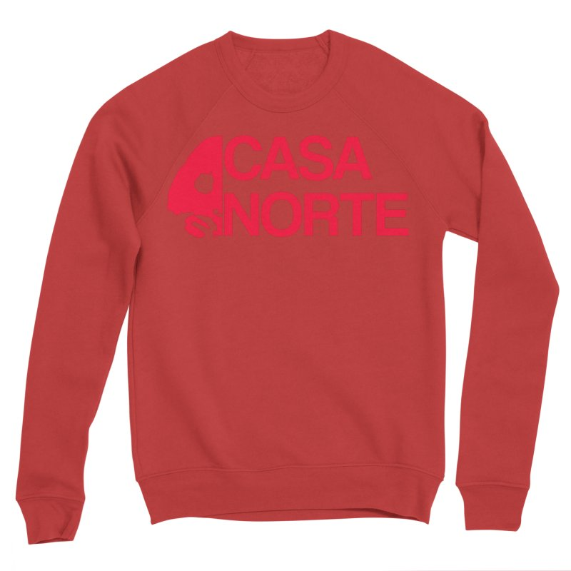 CasaNorte - Casa Norte HlfR Men's Sponge Fleece Sweatshirt by CasaNorte's Artist Shop