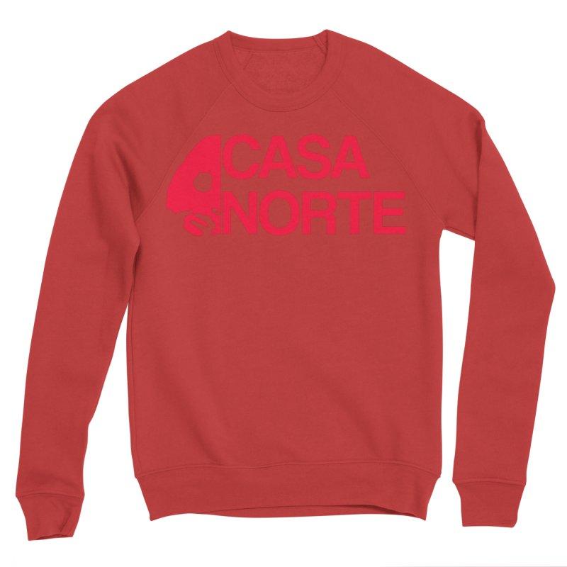 CasaNorte - Casa Norte HlfR Women's Sponge Fleece Sweatshirt by CasaNorte's Artist Shop