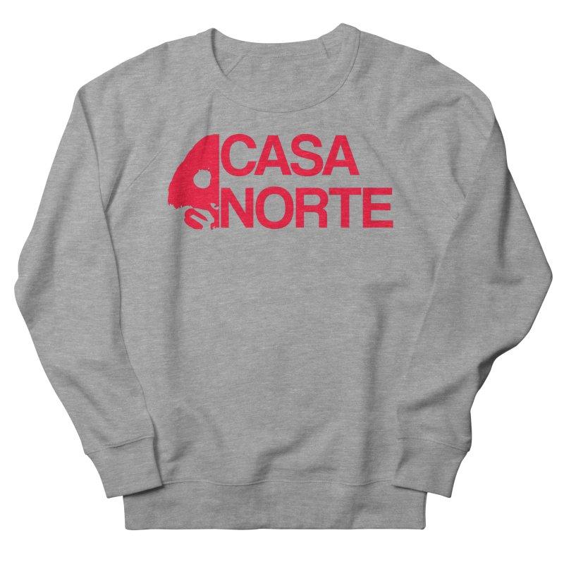 CasaNorte - Casa Norte HlfR Women's French Terry Sweatshirt by CasaNorte's Artist Shop