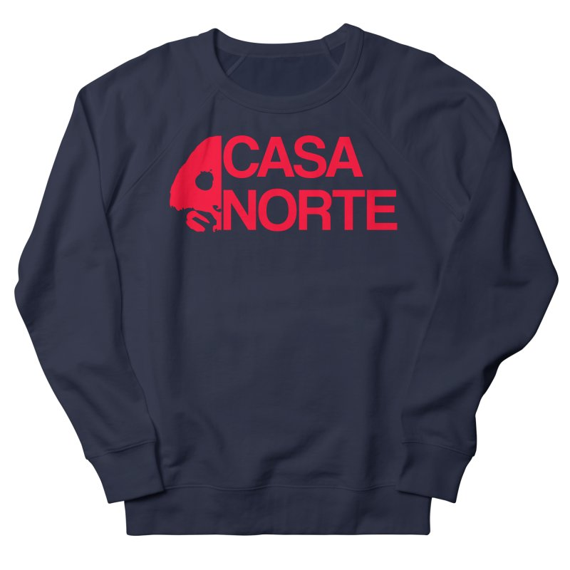 CasaNorte - Casa Norte HlfR Men's French Terry Sweatshirt by CasaNorte's Artist Shop