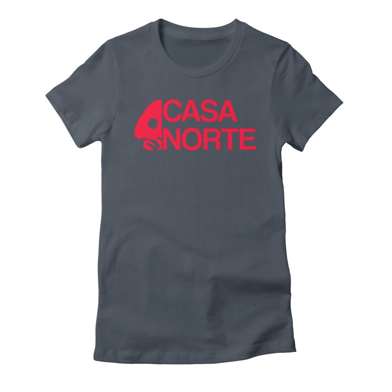 CasaNorte - Casa Norte HlfR Women's T-Shirt by Casa Norte's Artist Shop