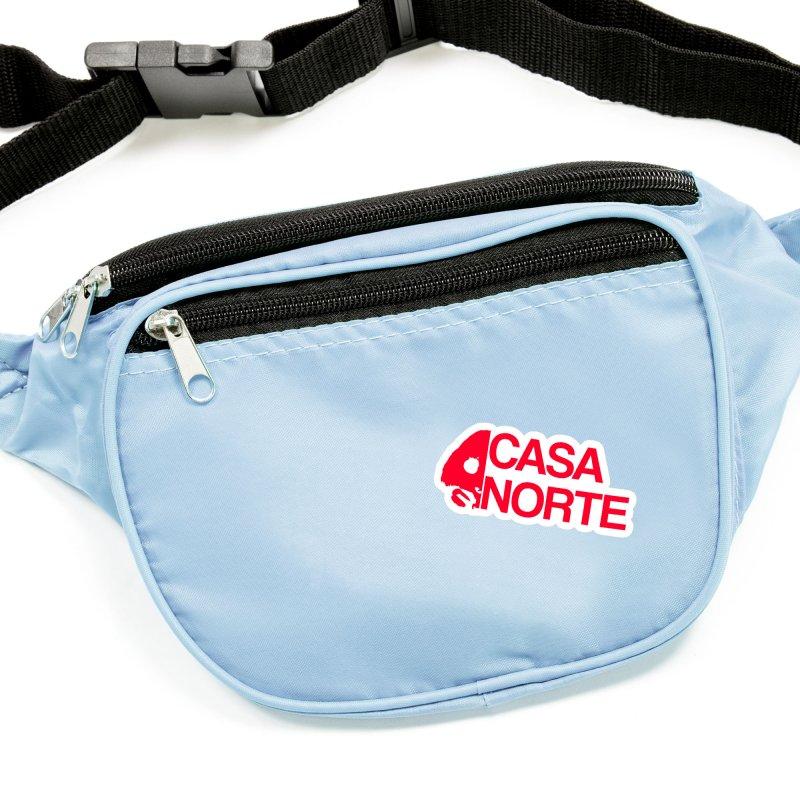 CasaNorte - Casa Norte HlfR Accessories Sticker by Casa Norte's Artist Shop