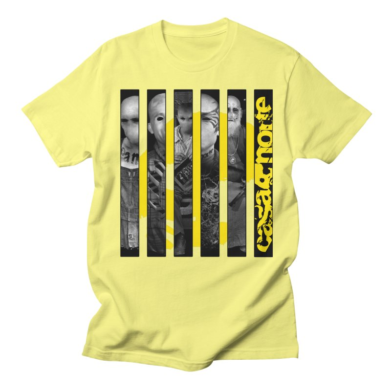 CasaNorte - Slice Men's T-Shirt by Casa Norte's Artist Shop