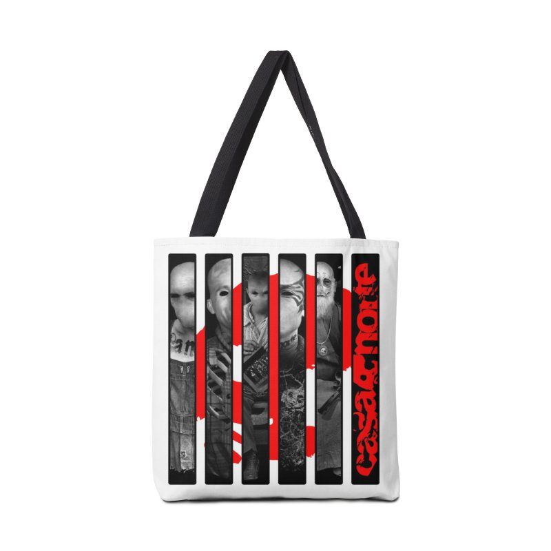 CasaNorte - Slice Accessories Bag by Casa Norte's Artist Shop