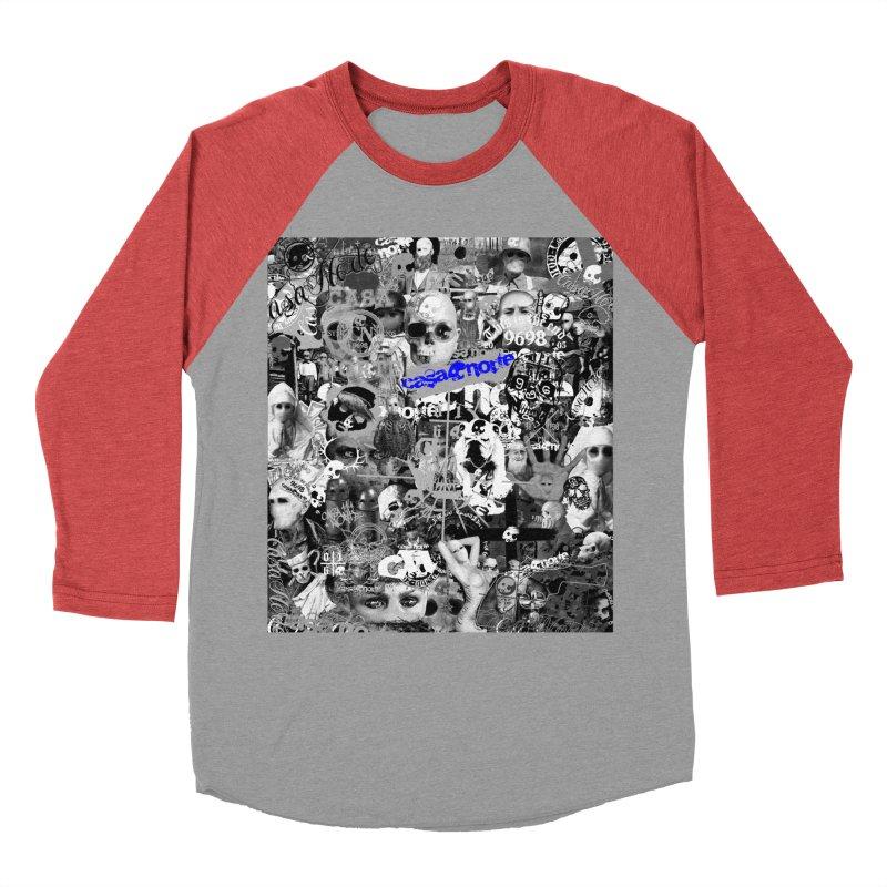 CasaNorte - CNWorldMV Men's Longsleeve T-Shirt by Casa Norte's Artist Shop