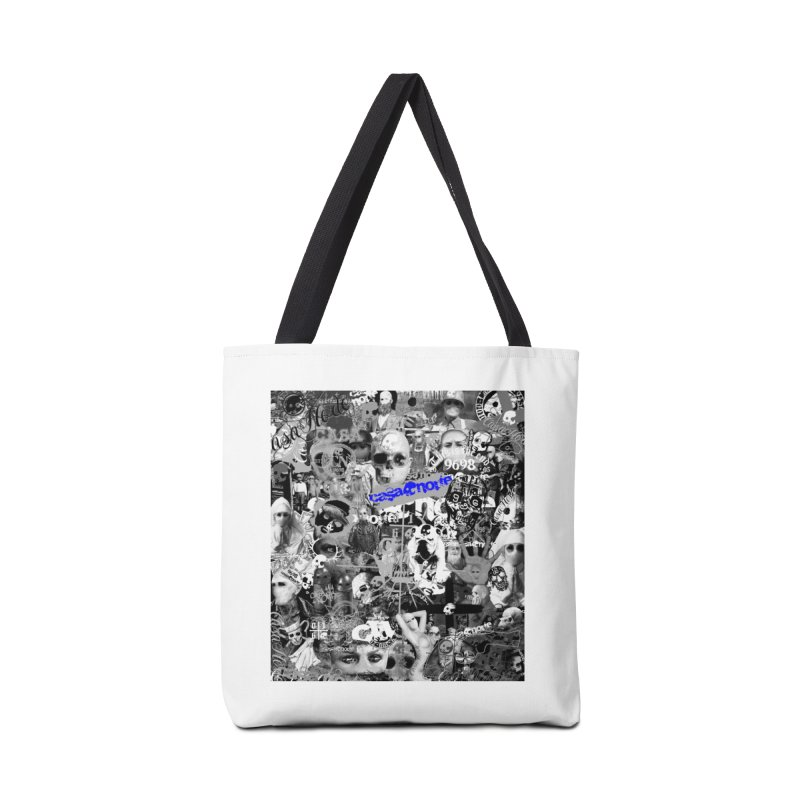 CasaNorte - CNWorldMV Accessories Tote Bag Bag by Casa Norte's Artist Shop