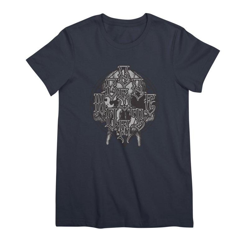 CasaNorte - WarApe Women's Premium T-Shirt by CasaNorte's Artist Shop