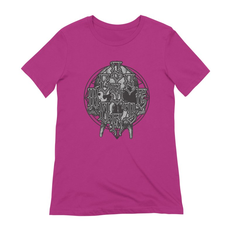 CasaNorte - WarApe Women's Extra Soft T-Shirt by Casa Norte's Artist Shop