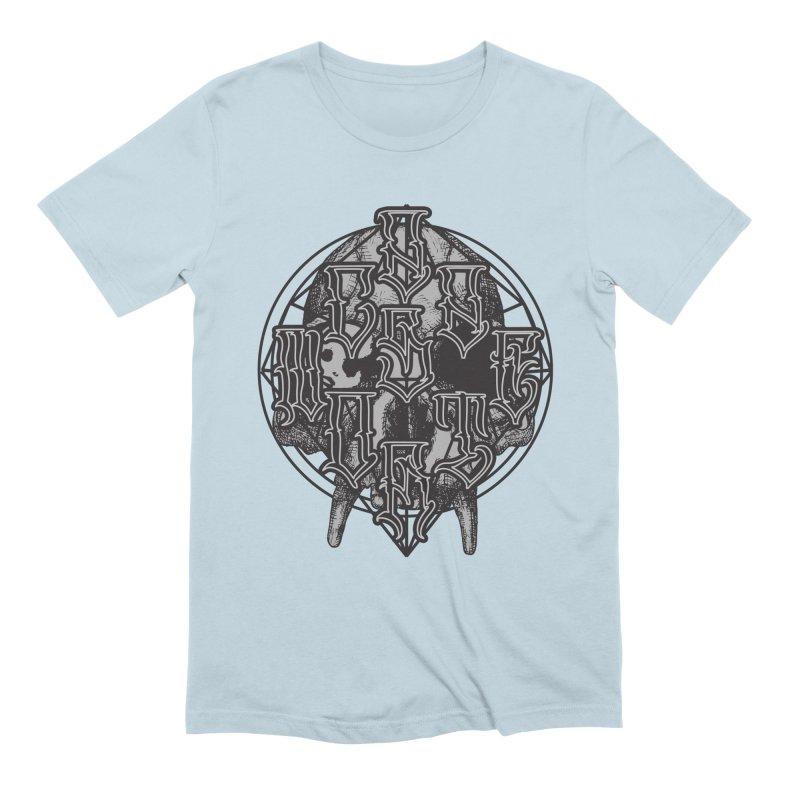 CasaNorte - WarApe Men's Extra Soft T-Shirt by Casa Norte's Artist Shop