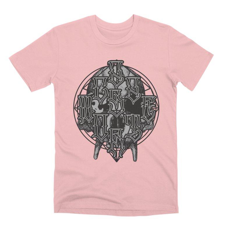 CasaNorte - WarApe Men's Premium T-Shirt by Casa Norte's Artist Shop