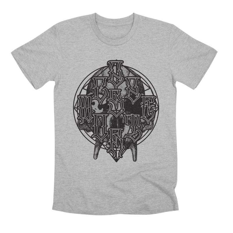 CasaNorte - WarApe Men's T-Shirt by Casa Norte's Artist Shop