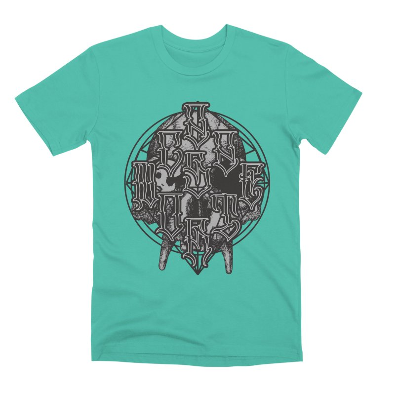 CasaNorte - WarApe Men's Premium T-Shirt by Casa Norte's Artist Shop