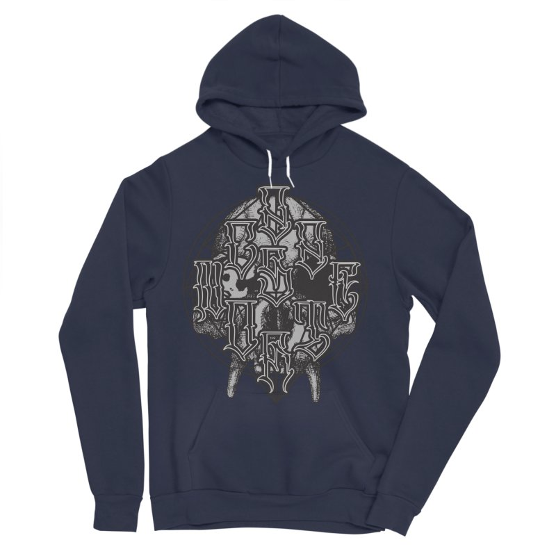 CasaNorte - WarApe Men's Sponge Fleece Pullover Hoody by Casa Norte's Artist Shop